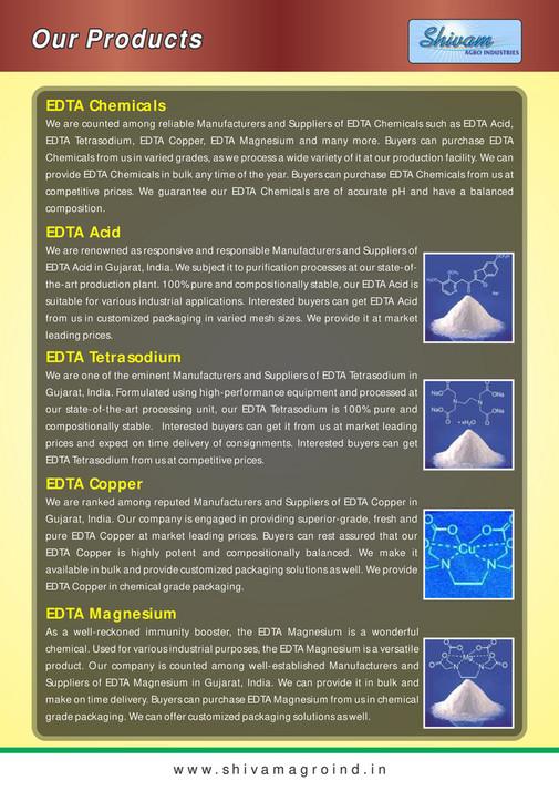 Exportersindia com - Shivam Agro Industries Gujarat India