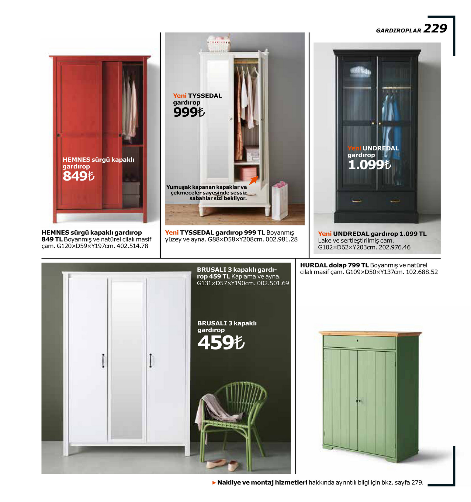 None Ikea Katalogu Tr Page 230 231 Created With