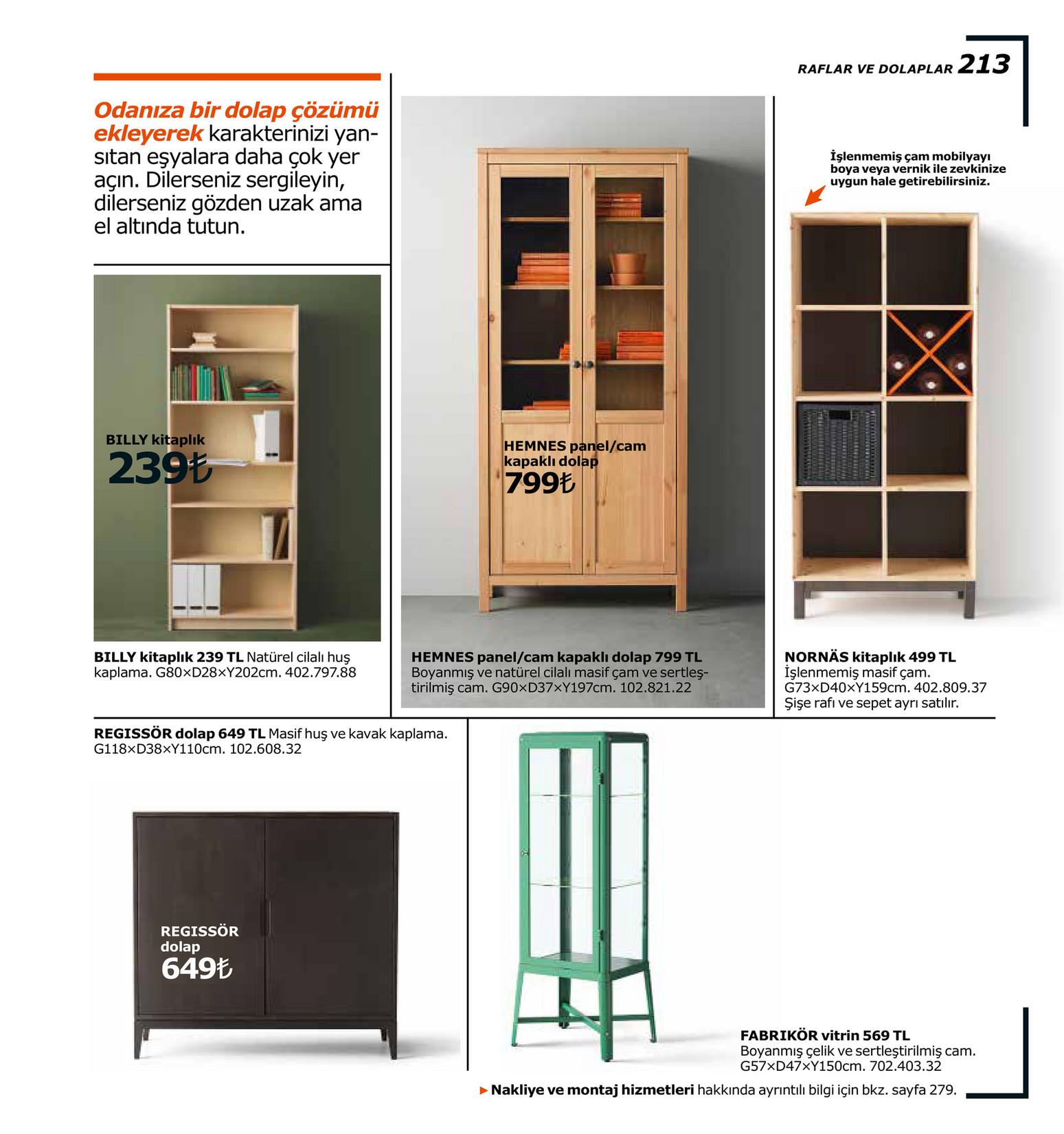 None Ikea Katalogu Tr Page 214 215 Created With Publitas Com