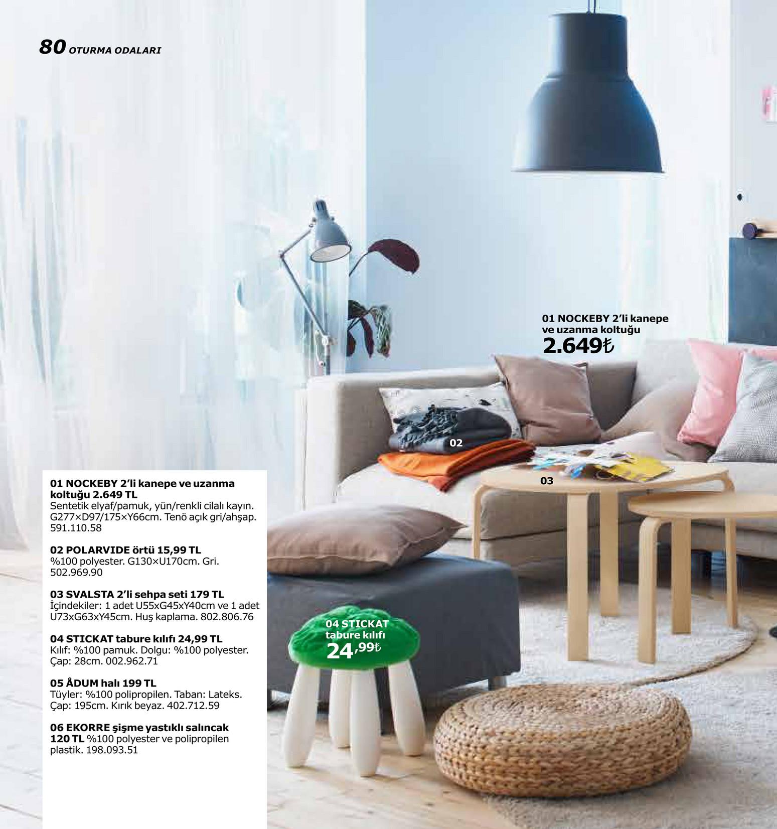 None Ikea Katalogu Tr Page 80 81 Created With Publitas Com