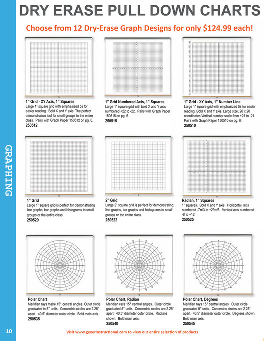 Geyer Instructional Products - 2017 Geyer Catalog Final - Page 10-11