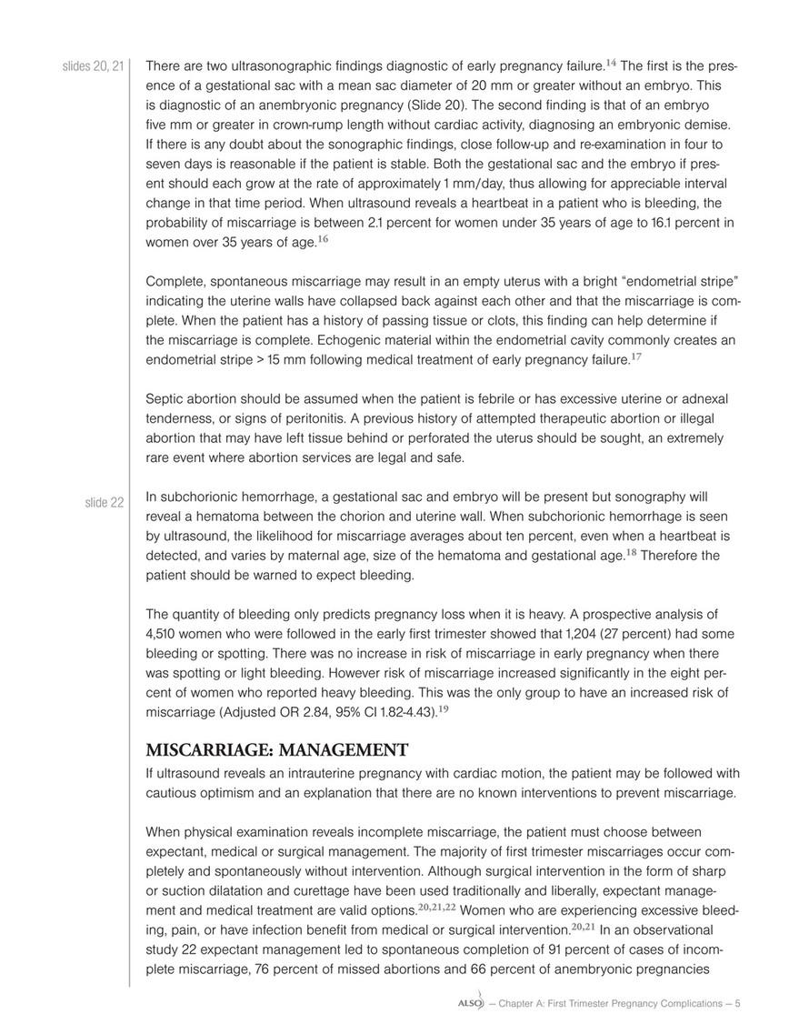UIC DFM - ALSO 2016 Syllabus (UIC DFM) - Page 14 - Created