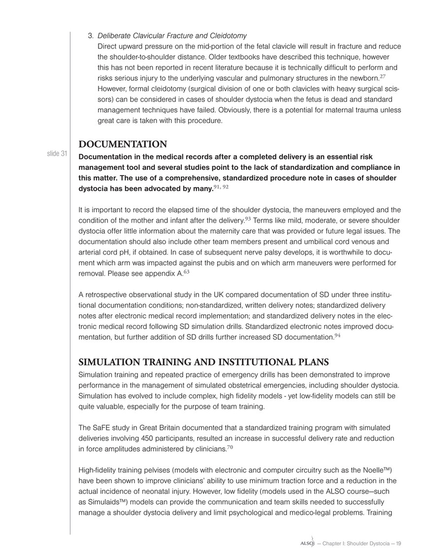 UIC DFM - ALSO 2016 Syllabus (UIC DFM) - Page 257 - Created with