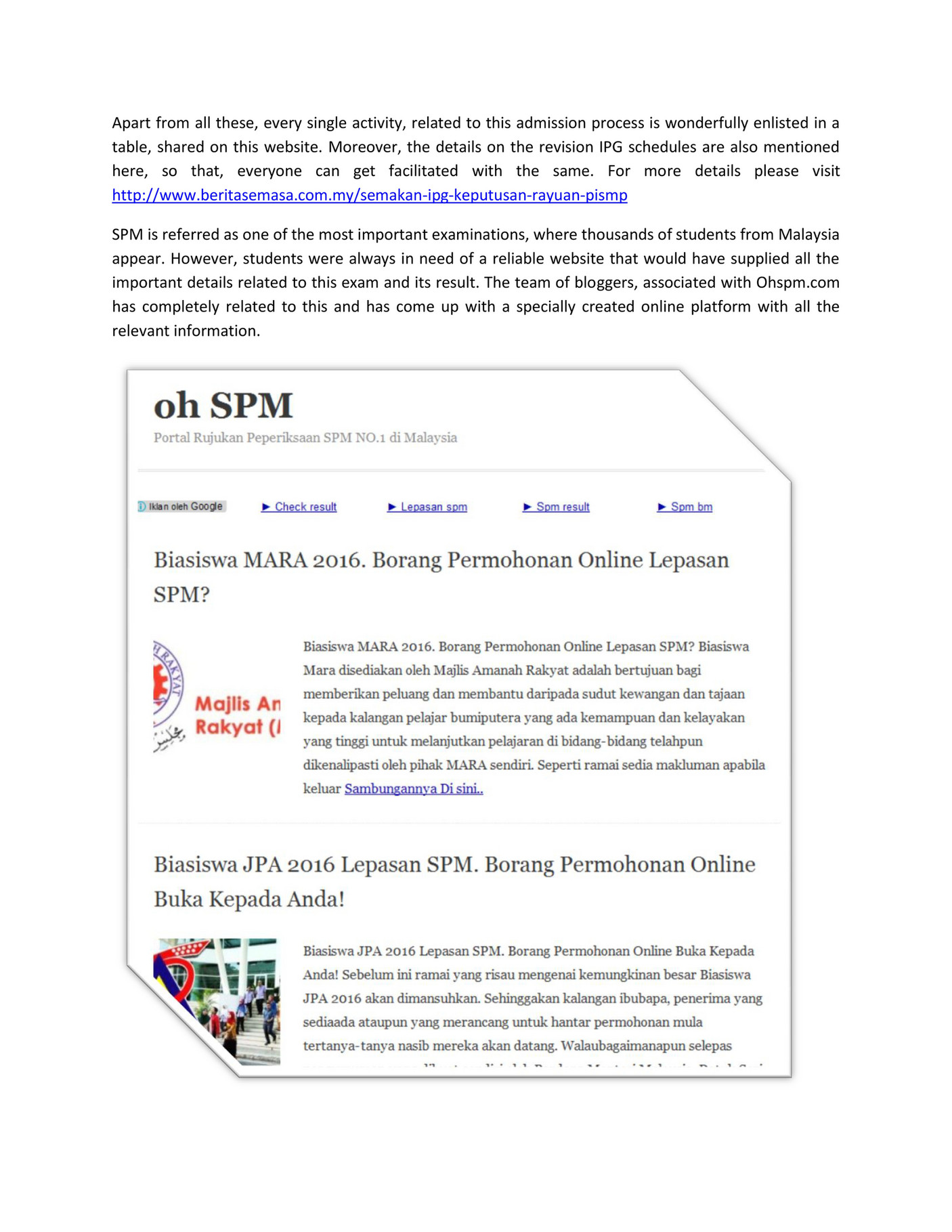 My Publications Ohspm Page 1 Created With Publitas Com
