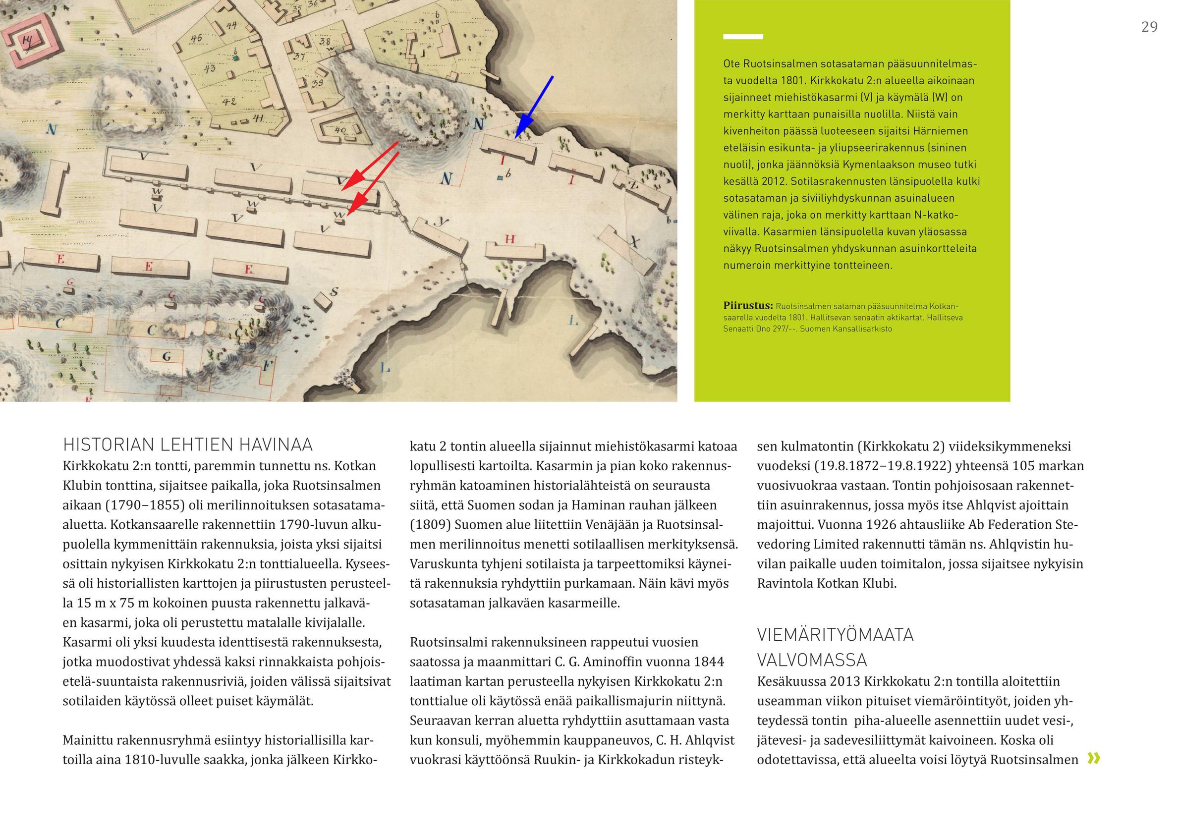 Kymenlaakson Museo Taapeli 2014 Sivu 29 Created With