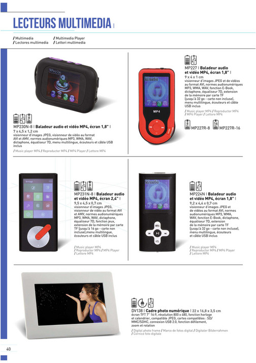 Delta - Catalogue2016-Clipsonic - Page 36-37 - Created with Publitas com