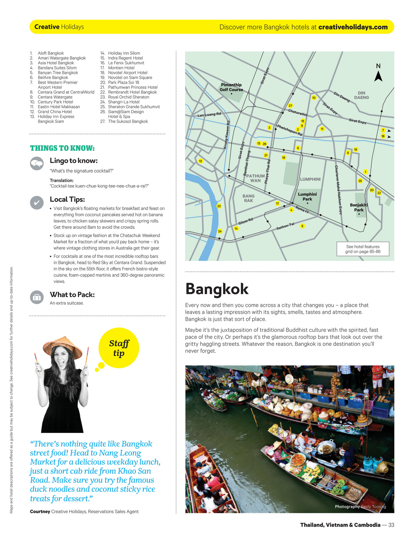 2du - Vietnam Holiday Tour Guide - Page 36-37 - Created with