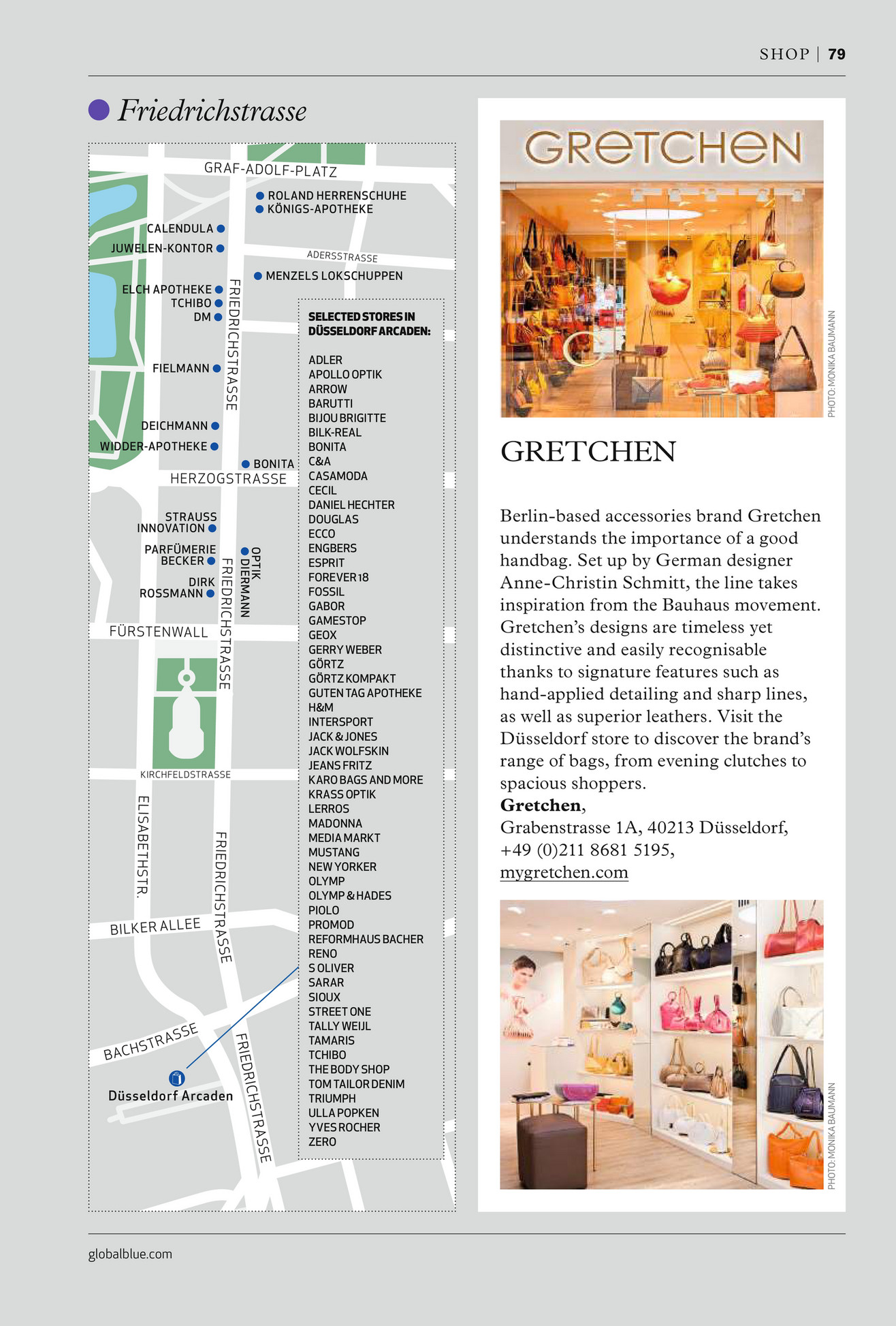 2du Shop Dusseldorf Page 76 77 Created with