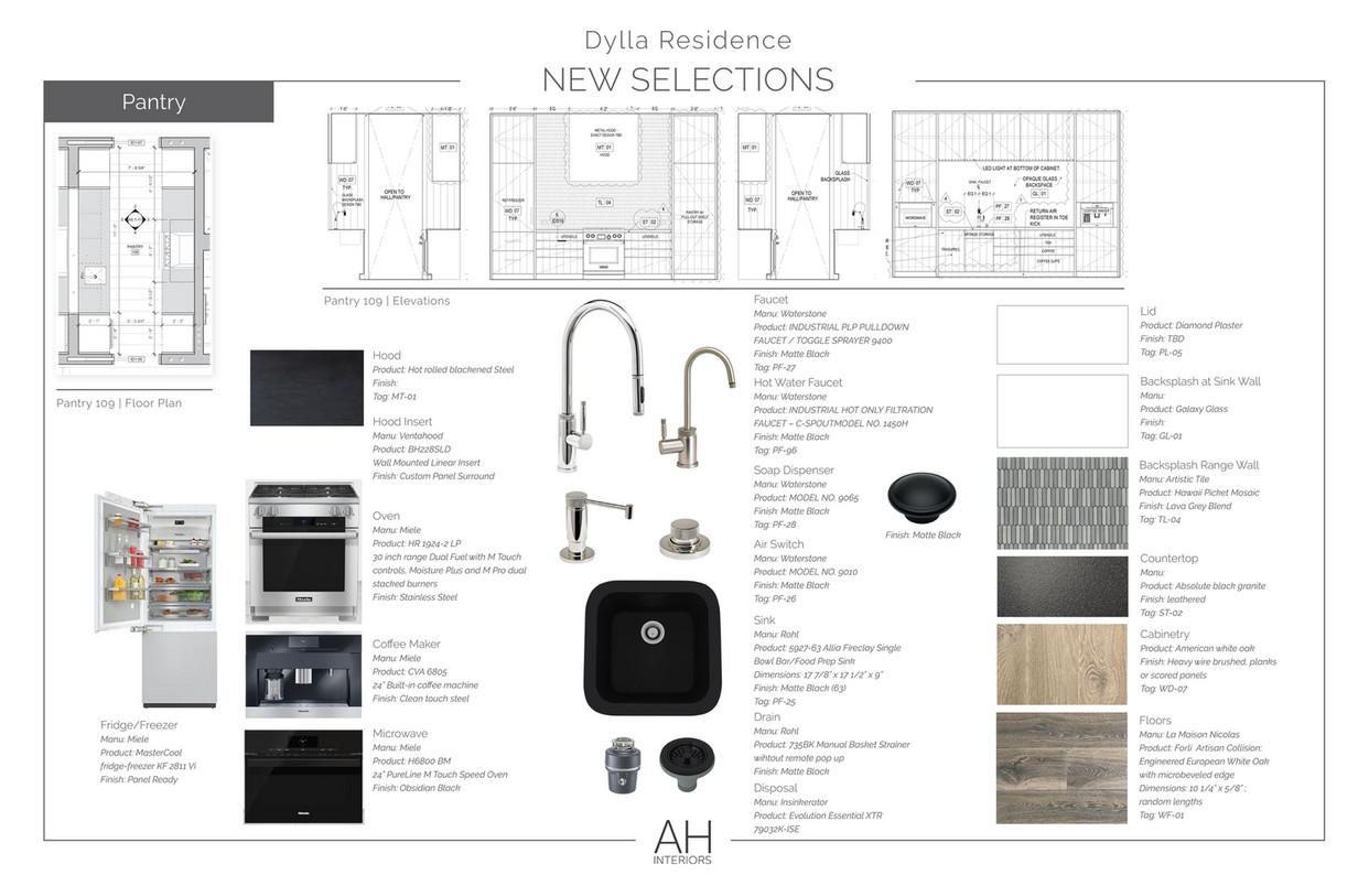 Abby Hetherington Interiors 2020 10 09 Dylla Design Options Presentation Page 2 Created With Publitas Com