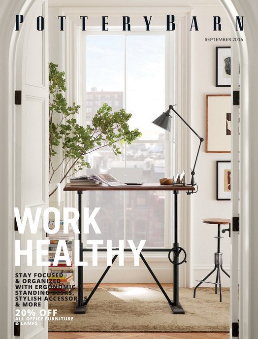 Elegant SEPTEMBER 2016 WORK HEALTHY STAY FOCUSED U0026 ORGANIZED WITH ERGONOMIC  STANDING DESKS, STYLISH ACCESSORIES U0026