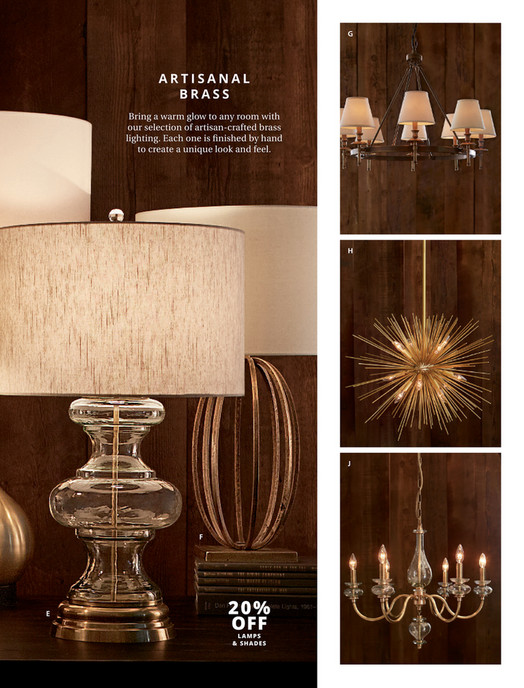 26 Diam G Artis Brass Bring A Warm Glow To Any Room With Our Selection Of Artisan