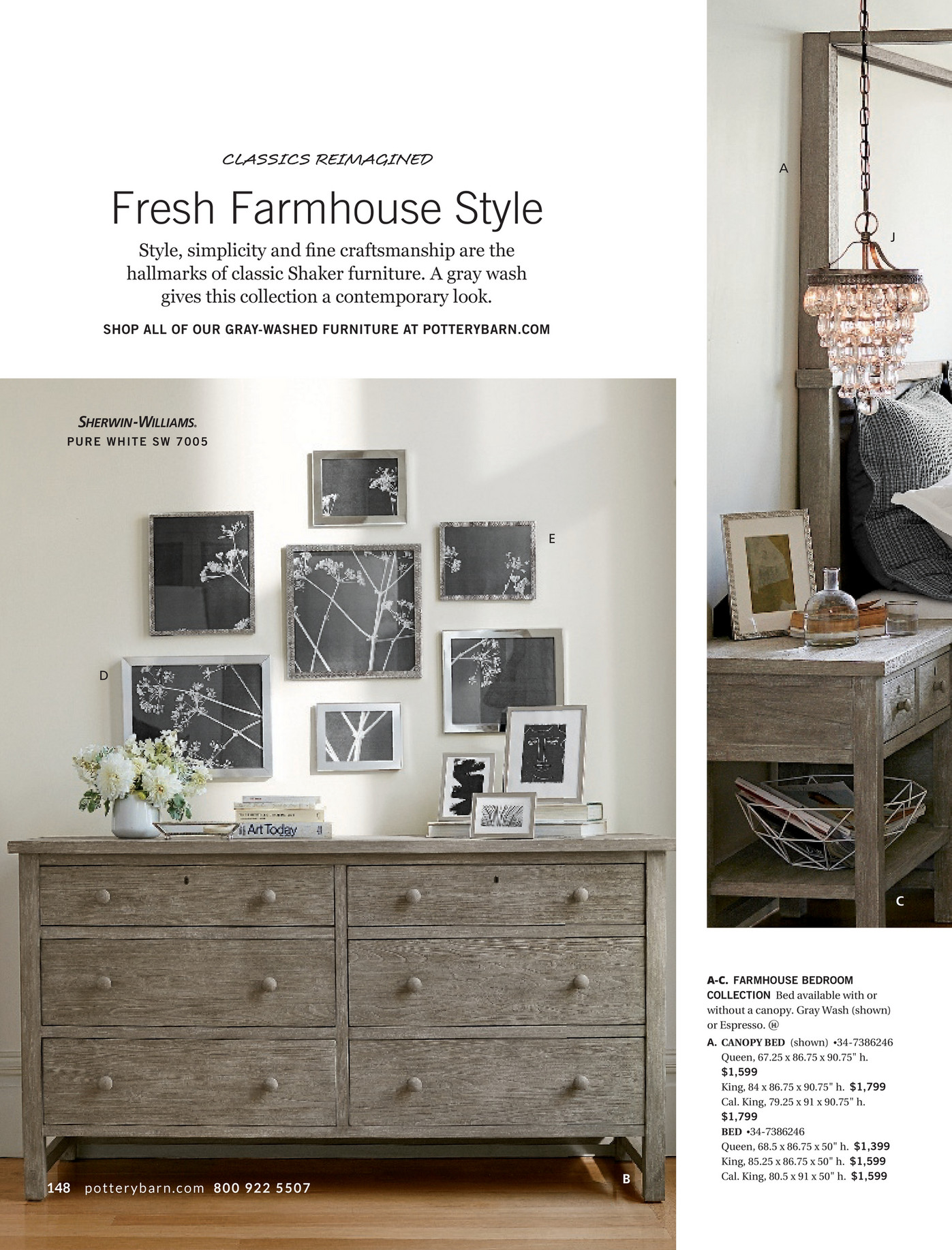 pottery barn - spring 2017 d1 - page 148-149