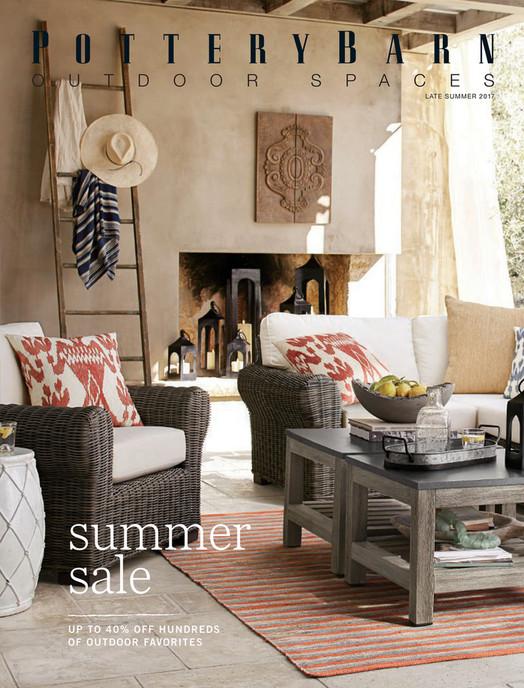 line Catalog Outdoor Summer 2017