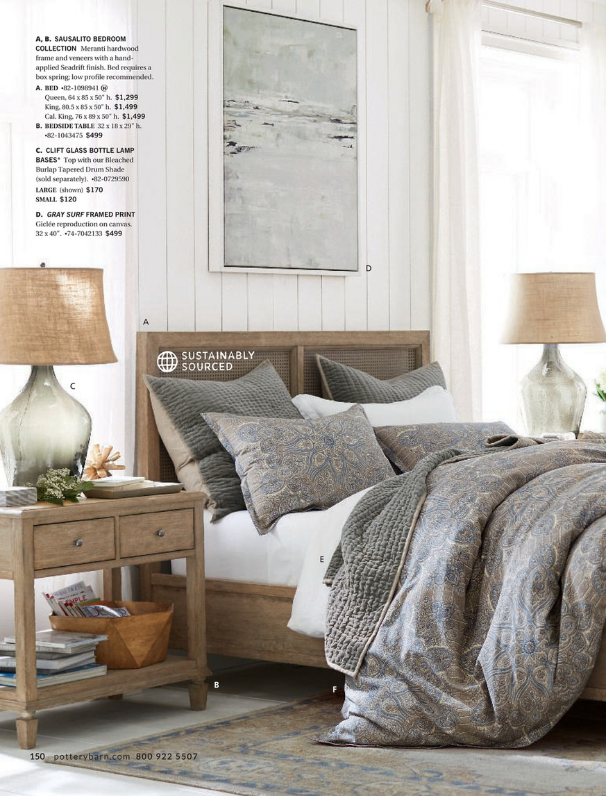 Pottery Barn - Fall 2017 D3 - Mackenna