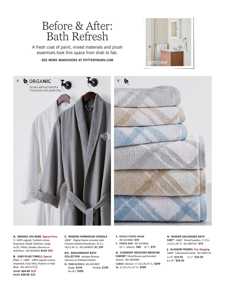 Pottery Barn Spring 2018 D1 Page 152 153