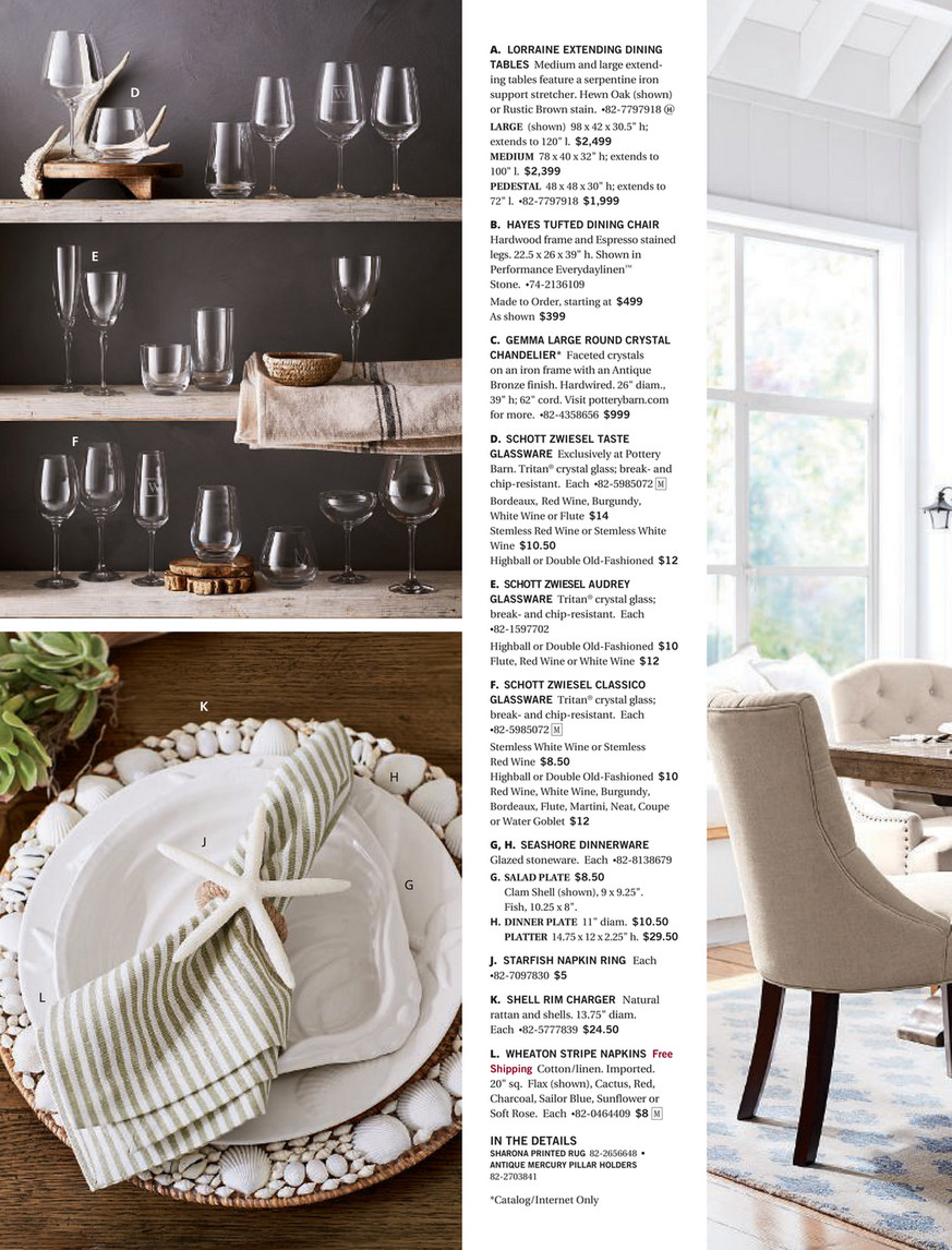 Strange Pottery Barn Winter 2018 D2 Samantha Tufted Bench Bralicious Painted Fabric Chair Ideas Braliciousco