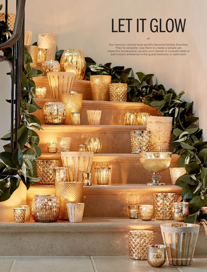 Pottery Barn Holiday D1 2019 Page 112 113