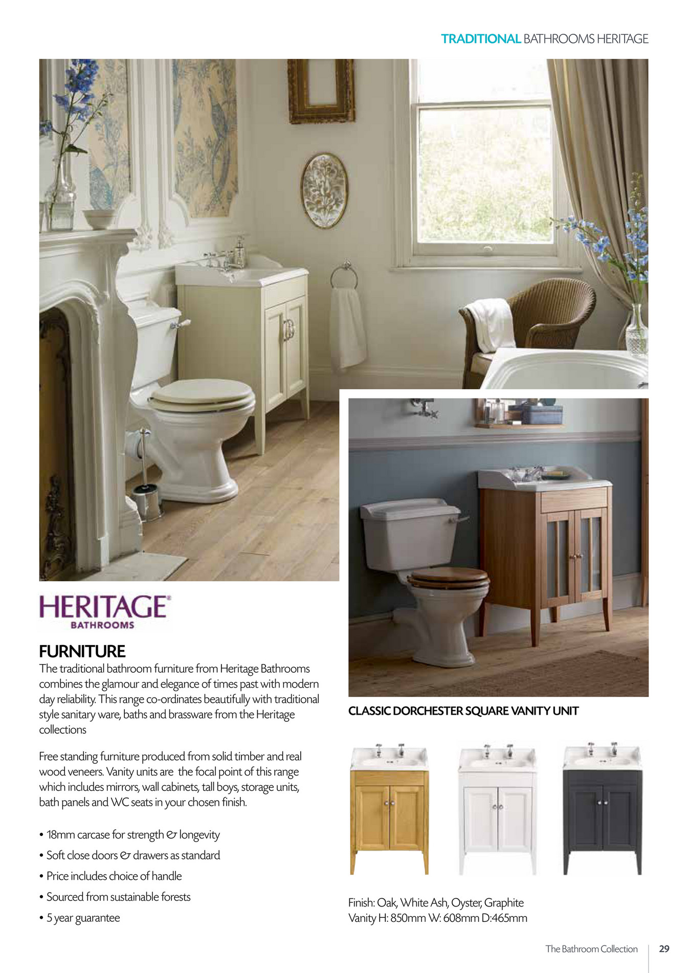 Enjoyable Heat Merchants Tubs Tiles Plumbing Brochure 2016 Page Theyellowbook Wood Chair Design Ideas Theyellowbookinfo