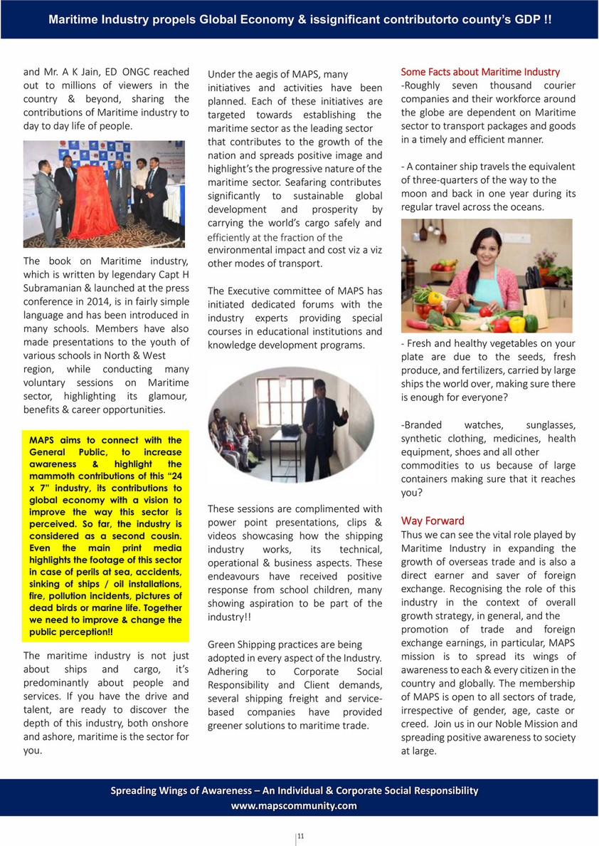 My publications - Offing Echoes - May 2016 - Page 10-11