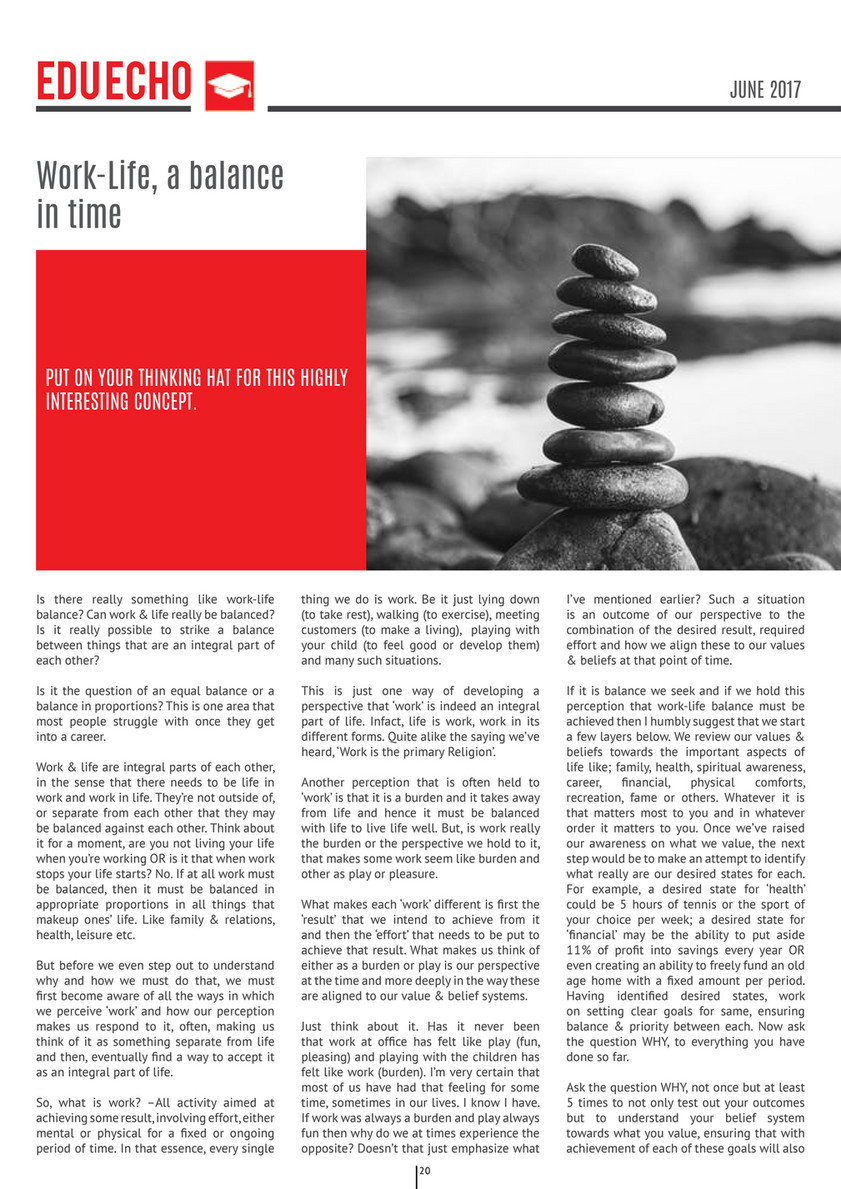 My publications - Offing Echoes - June 2017 - Page 20-21