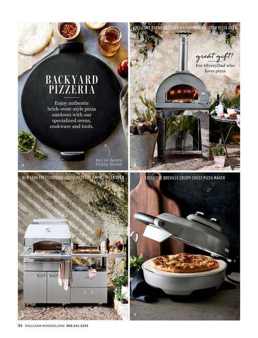 Exclusive Forno Toscano Margherita Outdoor Pizza Oven Great Gif T For Everydad Who Loves