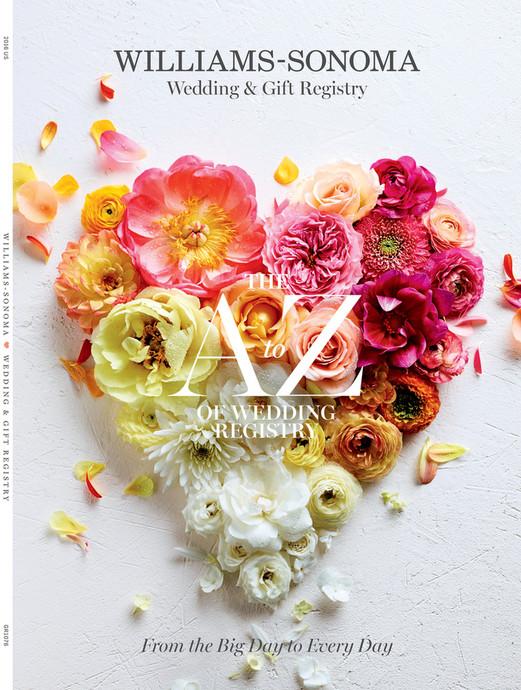 Williams Sonoma Wedding Registry.Ecatalog Williams Sonoma