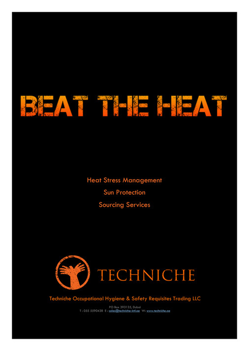 Techniche - Heat Stress and Sun Protection Solutions - Page