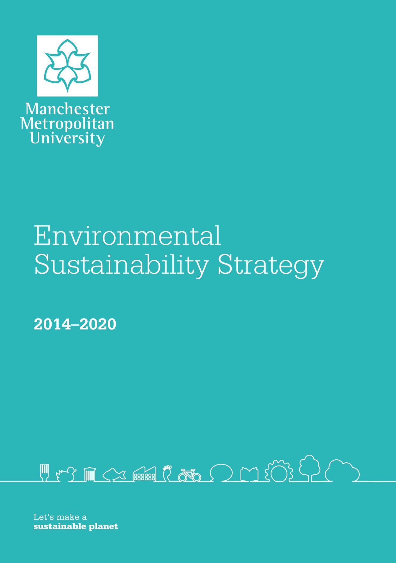 Manchester university 2020 strategy