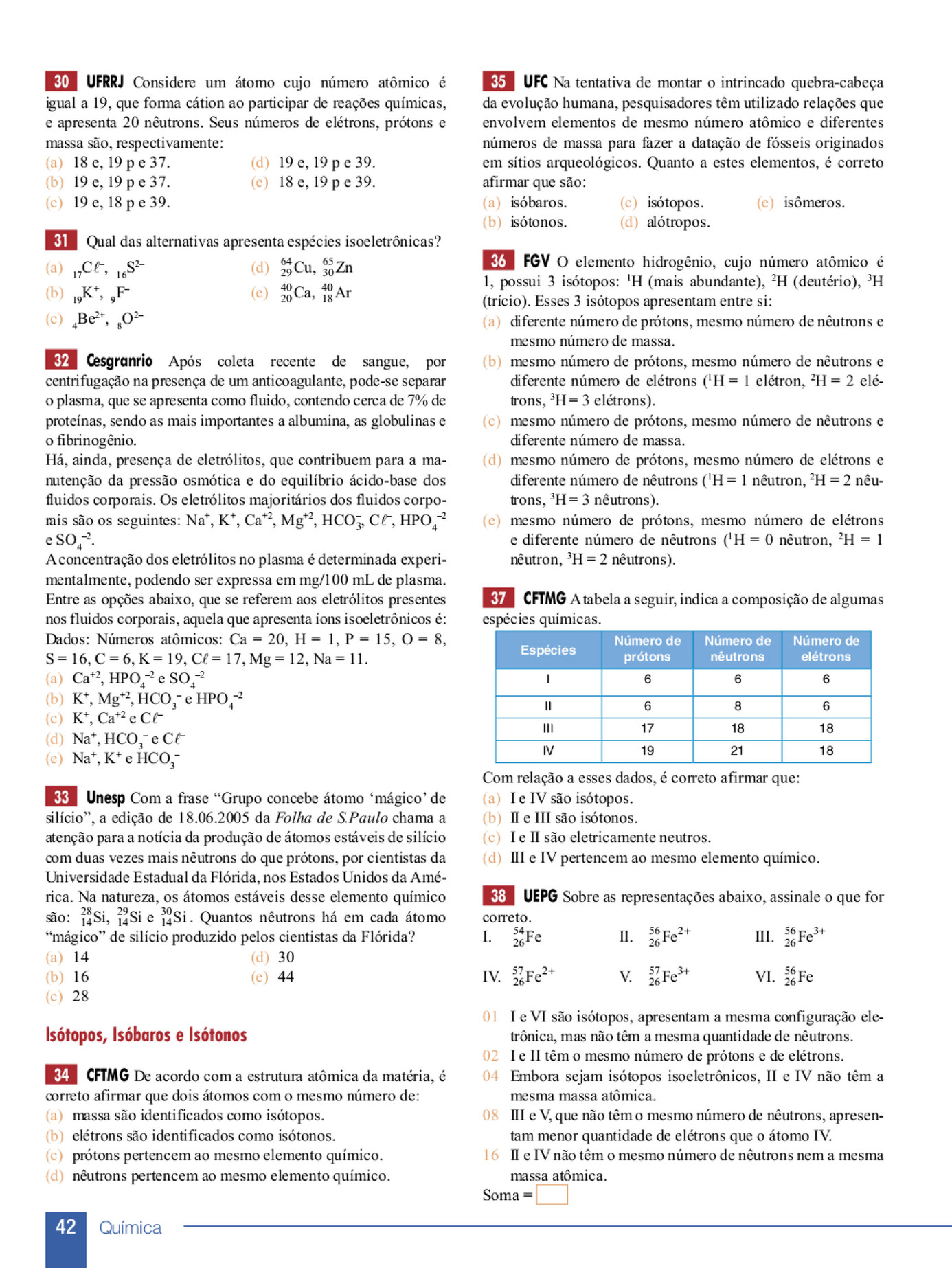 My Publications Química 1 Página 40 41 Created With