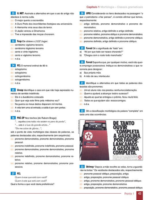 My publications - Português 1 - Página 42-43 - Created with Publitas com