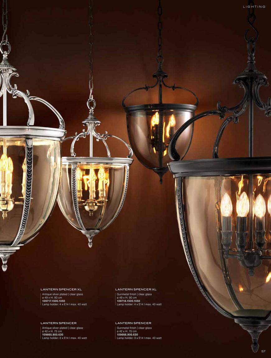 Oroa Eichholtz Lighting Collection