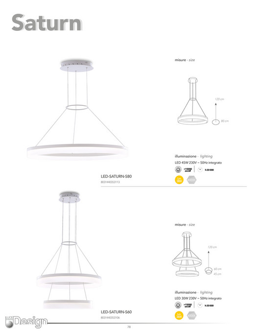 Fantastic Rslighting Luce Ambiente Design 2017 Page 78 79 Created With Wiring Digital Resources Jebrpcompassionincorg