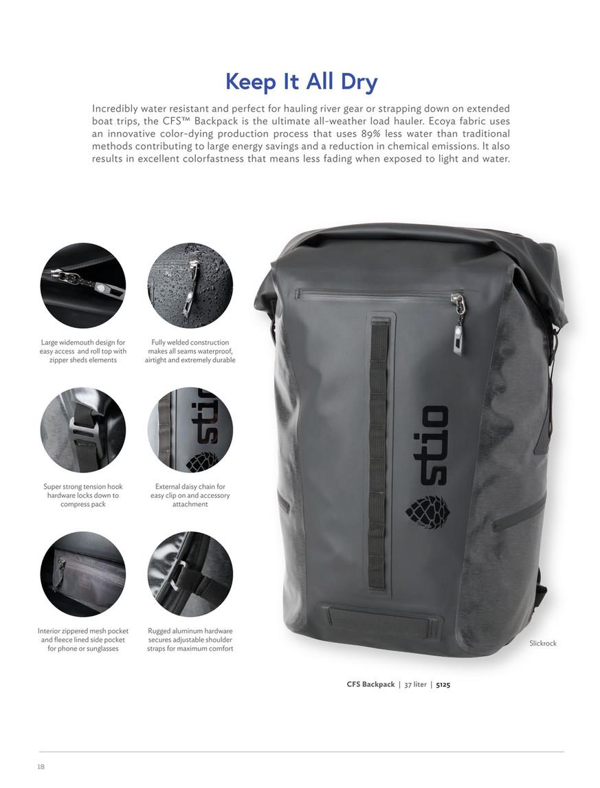 Extend Gear Bag Various Colours