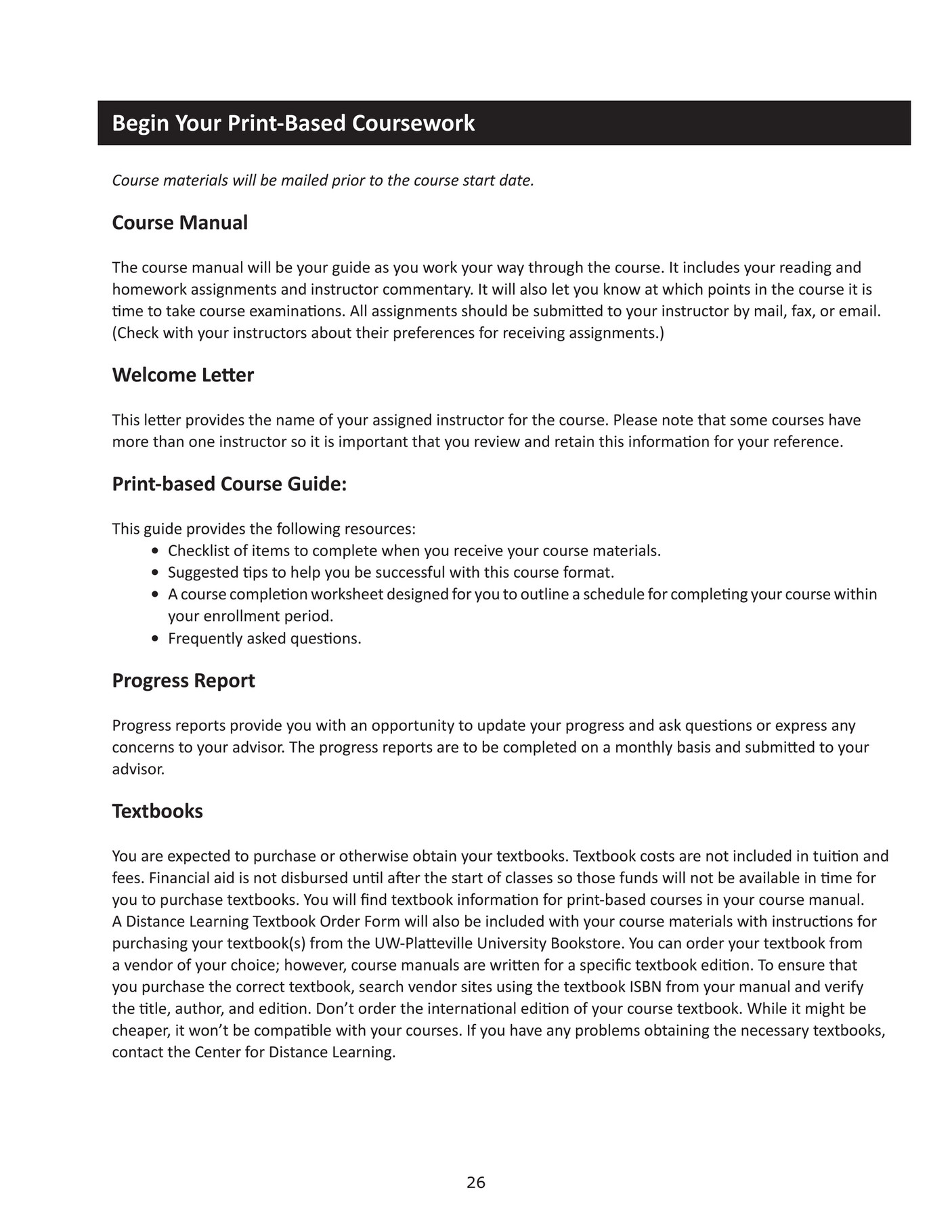 Order theater studies literature review