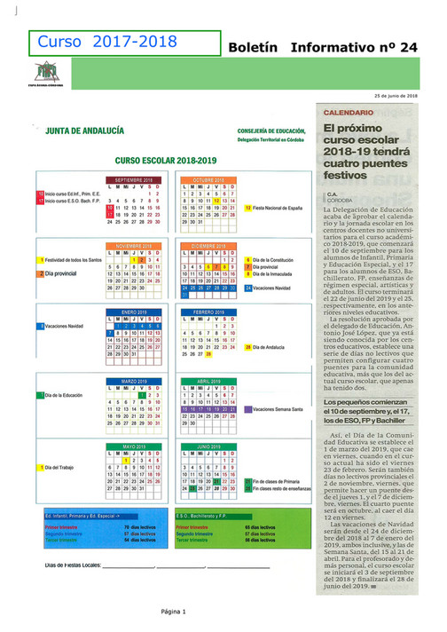 Calendario Serie A Download.My Publications Boletin 24 Page 1 Created With