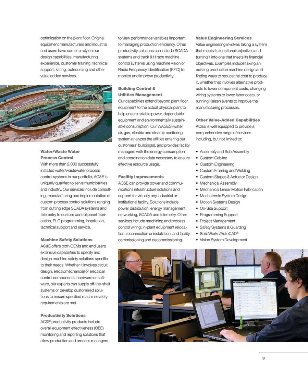 Fabrication ware municipal engineering