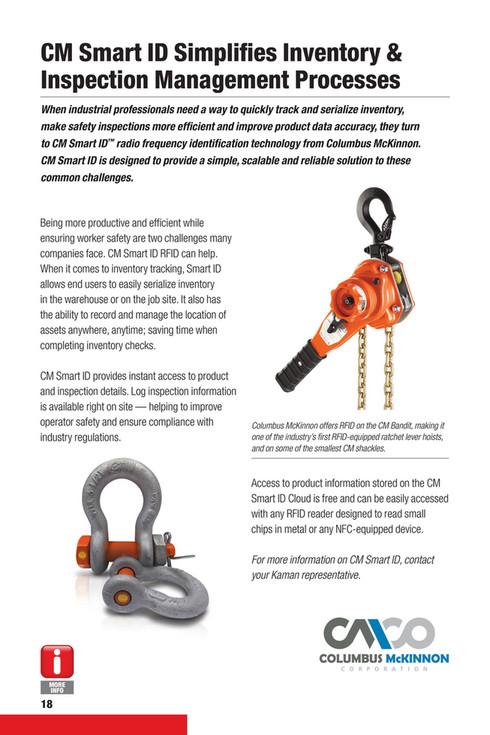 Kaman Distribution - UP-TIME 16 2: Smart Products/Maintenance