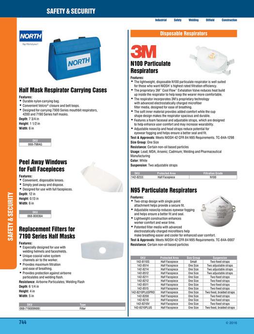 Kaman Distribution - Kaman Plus MRO Supply Catalog - Page