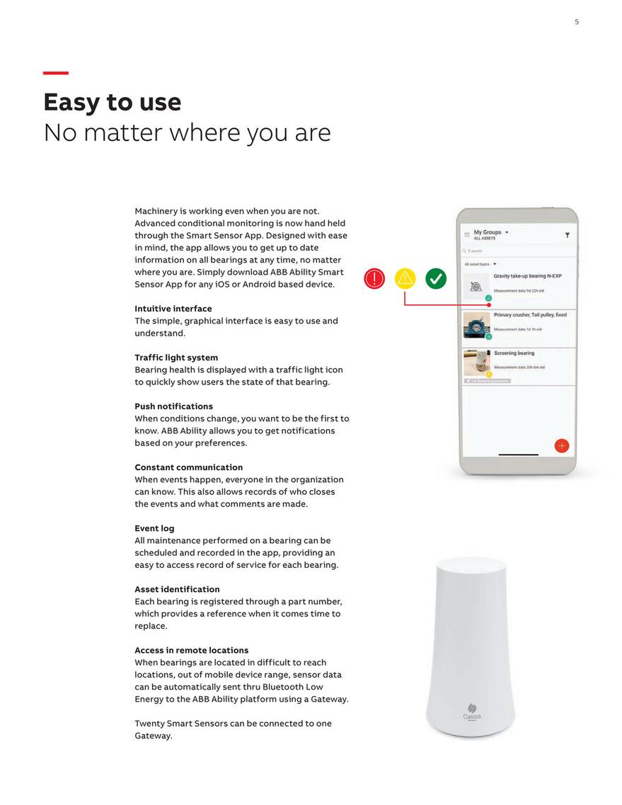 intuitive dating sensorer