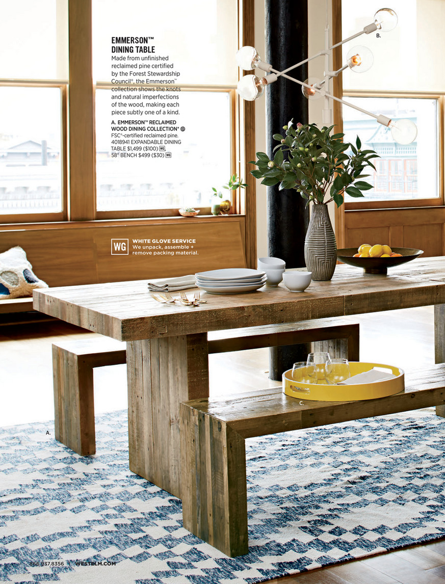 West Elm September 2016 Page 32 33