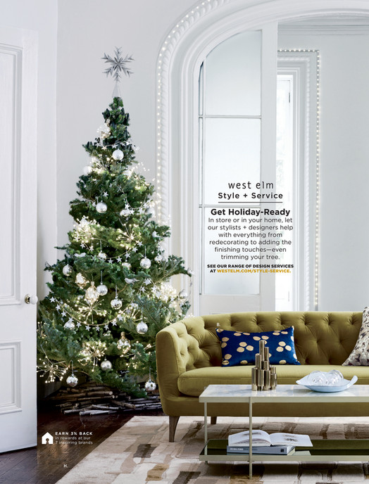 Online Catalogs November 2016 West Elm