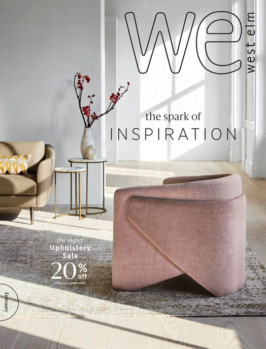 Online Catalogs - February 2018 | west elm on ideas design, scalextric design, prius v design, nano design, starline design, sparkle design, air design, sprout design, helping hand design, fusion design, parasail design, boo design, herter brothers design, compression design, gmp design, big wheel design, catalyst design, sprig design, urban planning design, rpm design,