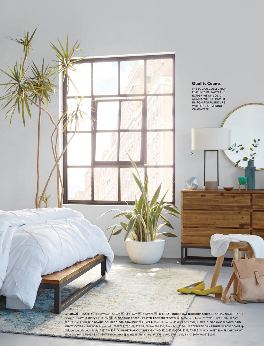 West Elm March 2018 Page 66 67