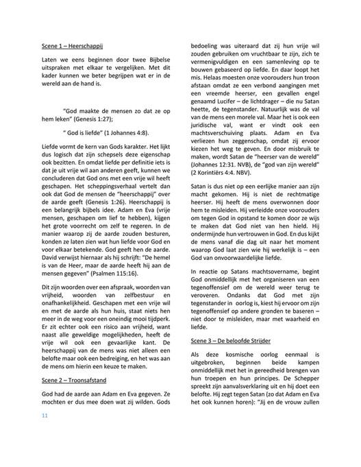 Fbl Jeugdgebedsweek 2016 Aj Page 12 13 Created With Publitascom