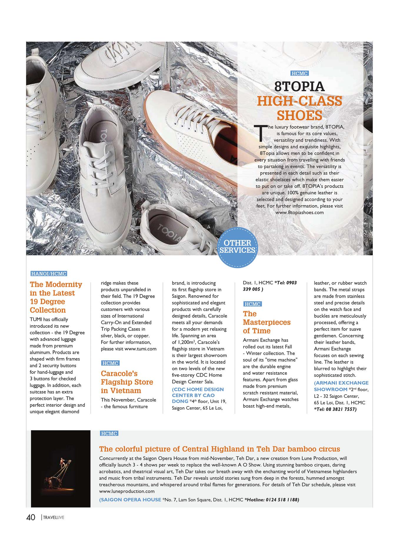 travellive magazine travellive 11 2016 page 40 41 created travellive
