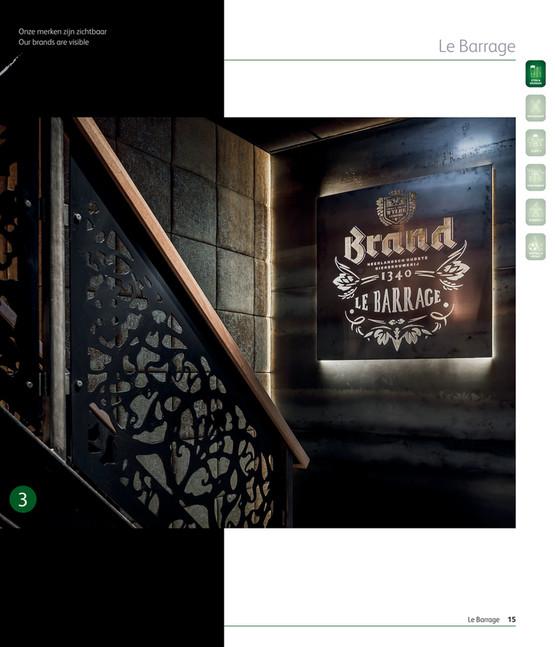 Heineken Interieur Design - Heineken Interior Design Inspirations ...