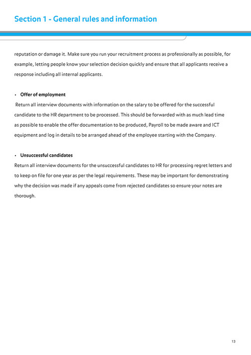 VolkerRail UK - Managers tool kit - Page 12-13
