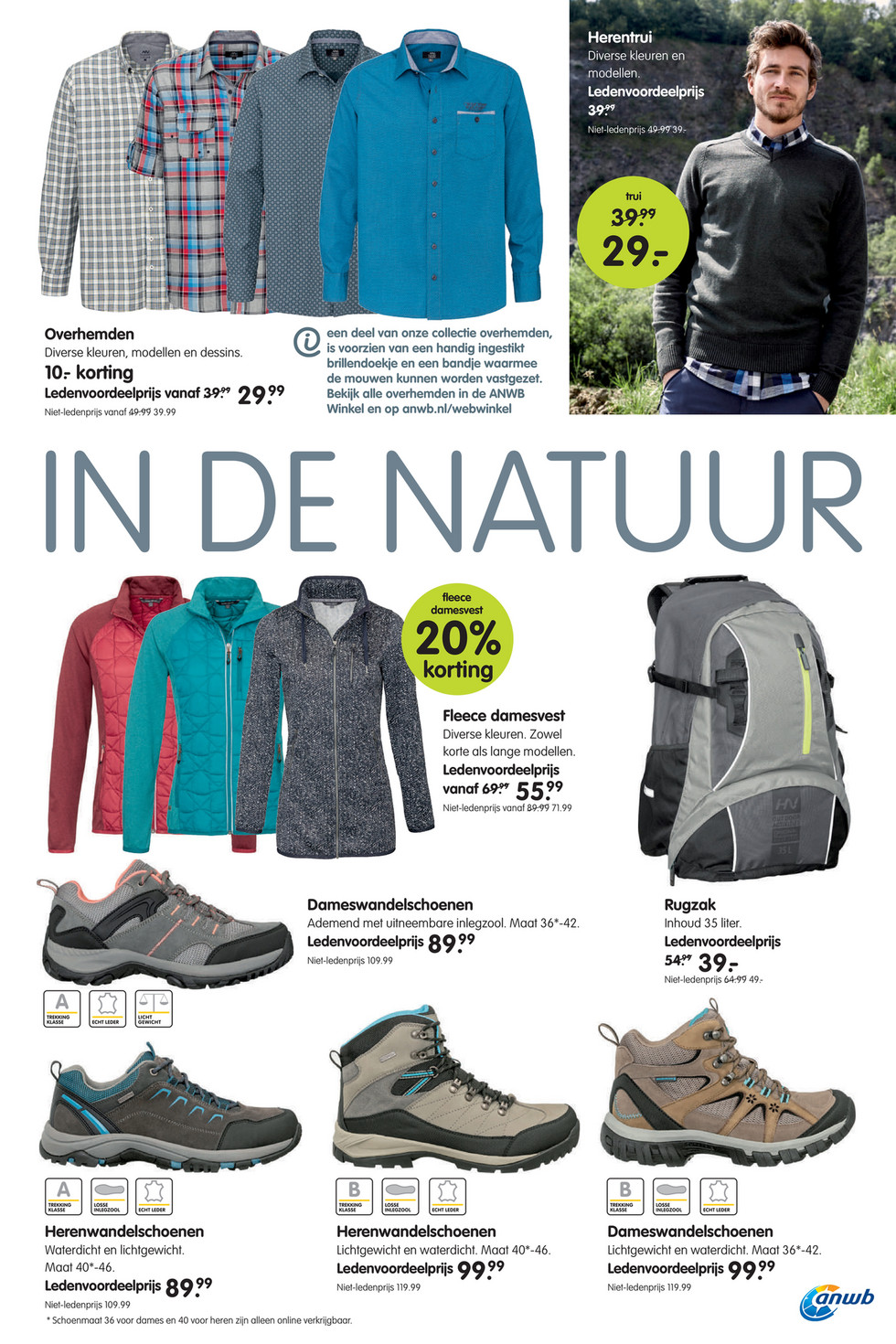 Reclame nu.nl anwb human nature special Page 6 7