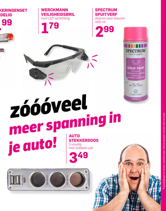 Reclame-nu.nl - action-1-verrassend - Page 16-17 - Created with ...