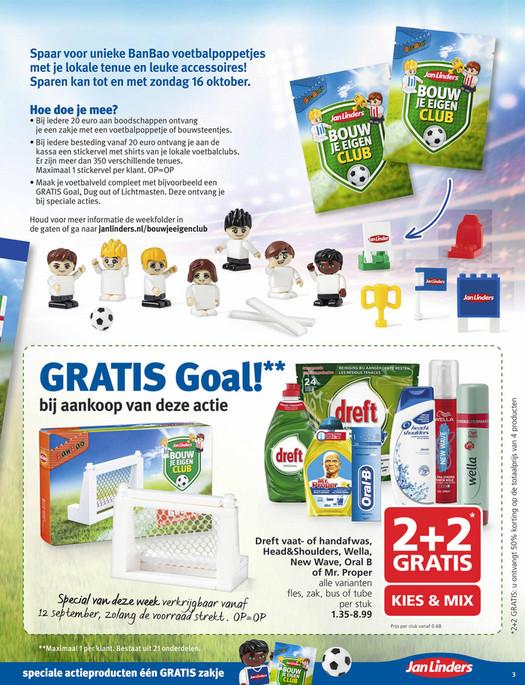 Geliefde Reclame-nu.nl - janlinders-week37-16 - Page 4-5 - Created with #PC72